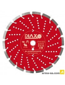 BLADE RUNNER - 400 X 20,0 MM - TOP CONSTRUCTION  Disques diamantPRODIAXIO