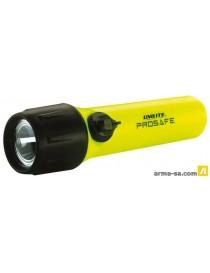 LAMPE DE POCHE LED éTANCHE - PS-T1  Autres lampes de pocheUNILITE