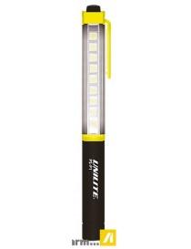 LED ALUMINIUM INSPECTION PENLIGHT - PS-P1  Autres lampes de pocheUNILITE