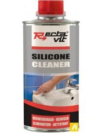 SILICONE CLEANER 500ML  SiliconesRECTAVIT