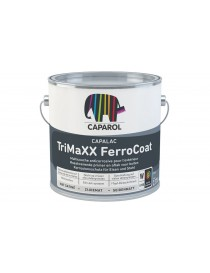 CAPALAC TRIMAXX FERROCOAT BW 2,375L  Peintures pour métauxCAPAROL