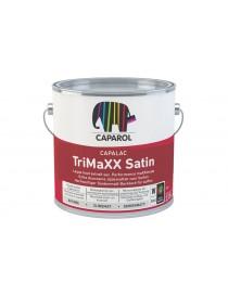 CAPALAC TRIMAXX SATIN BW 2,375L  Laques (base solvant)CAPAROL