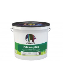 INDEKO PLUS BASE W 5L  Peintures murs et plafondsCAPAROL