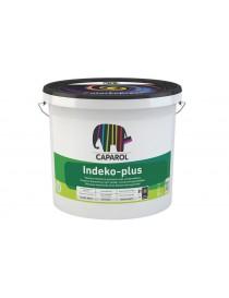 INDEKO PLUS BASE B1 10L READY  Peintures murs et plafondsCAPAROL