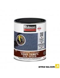 RUBSON TOUS TEMPS NOIR 0.75L 2124459  CaoutchoucRUBSON