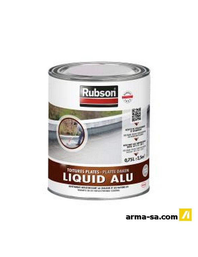 RUBSON LIQUID ALU 0.75L  Divers toituresRUBSON