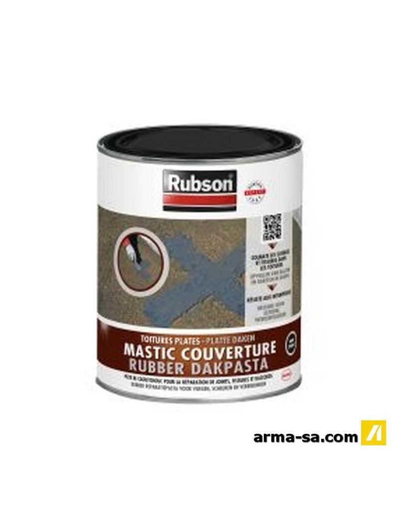 RUBSON MASTIC DE COUVERTURE 810GR  CaoutchoucRUBSON