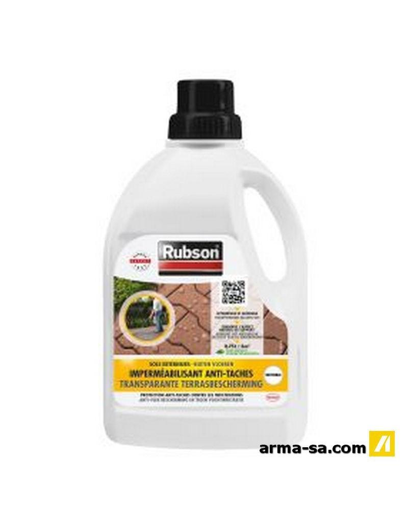 RUBSON IMPERMEABILISANT ANTI-TACHE 0.75 L 1522936  EtanchéitéRUBSON