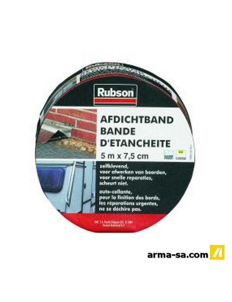 RUBSON BANDE D'ETANCHEITE 7.5 CM X 5 M 79872  Adhésifs de protection surfaceRUBSON