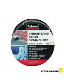 RUBSON BANDE D'ETANCHEITE 10 CM X 5 M 79873  Adhésifs de protection surfaceRUBSON