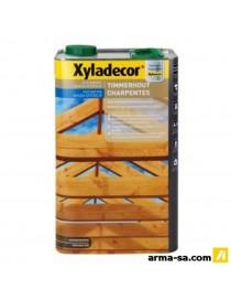 XYLAMON - XYLADECOR CHARPENTES EN 5 L  ImprégnateursXYLADECOR