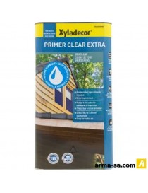 XYLADECOR PRIMER CLEAR EXTRA BP 2,5L  Primers universelsXYLADECOR