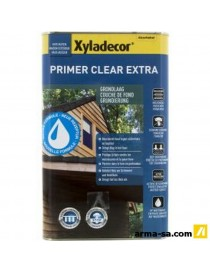 XYLADECOR PRIMER CLEAR EXTRA BP 5L  Primers universelsXYLADECOR