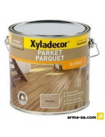 XYLADECOR HUILE PARQUET WHITE WASH EN 2.5 L  Huiles pour boisXYLADECOR