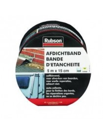 RUBSON BANDE D'ETANCHEITE 15 CM X 5 M 79874  Adhésifs de protection surfaceRUBSON