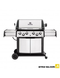 BBQ BROILKING SOVEREIGN XL90  Barbecue au gazBROILKING