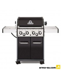 BBQ BROILKING BARON 490  Barbecue au gazBROILKING