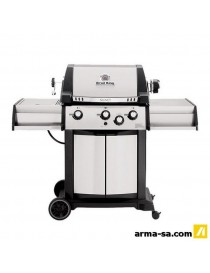 BBQ BROILKING SIGNET 340  Barbecue au gazBROILKING