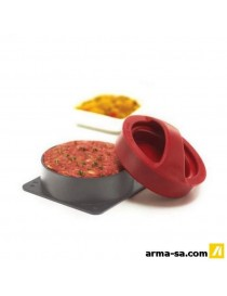 PRESSE POUR HAMBURGER  Accessoires barbecueBROILKING