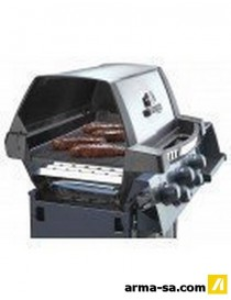FLAV-R-WAVE INOX BARON  Accessoires barbecueBROILKING