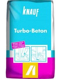 TURBO BETON KNAUF 25KG  MortiersKNAUF