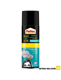 SPRAY ONE FOR ALL UNIVERSAL TRANSPARENT 400ML  CollesPATTEX