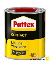 PATTEX CONTACT 650G 1419279  Colles de contactPATTEX