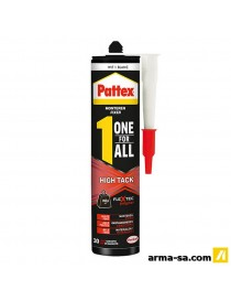 PATTEX ONE FOR ALL HIGH TACK BLC 460G 2086725  Colles de montagePATTEX