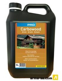 CARBOWOOD 5L  Huiles pour boisLAMBERT CHEMICALS
