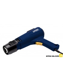 PISTOLET A AIR CHAUD DIGIT 2000 2000W 60-550°C  Décapeurs électriquesRAPID