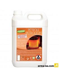 PETROLE POUR POELES 5L  Combustibles liquidesFOREVER PRODUCT