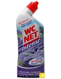 NETTOYANT WC NET INTENSE GEL LAVENDER FRESH 750ML  Produits d'entretienWC NET
