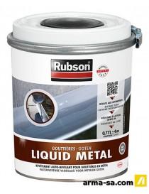 RUBSON LIQUID METAL 770ML  ÉtanchéitéRUBSON