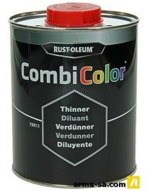 COMBICOLOR DILUANT 7301 1L  Produits chimiquesRUST-OLEUM