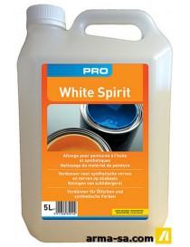 WHITE SPIRIT 5L  Produits chimiquesLAMBERT CHEMICALS