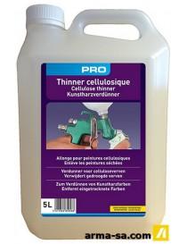 THINNER CELLULOSIQUE 5L  Produits chimiquesLAMBERT CHEMICALS