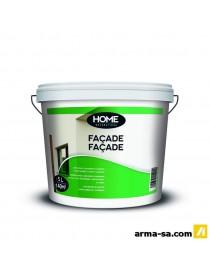 FACADE BLANC 10L  Peintures façadesHOME DECORATIONS
