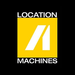 LOCATION MACHINE ARMA