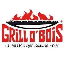 GRILL O BOIS